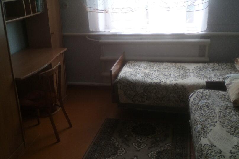 Частный  Дом, 52 кв.м. на 7 человек, 3 спальни, улица Мартынова, 26, Морское - Фотография 9