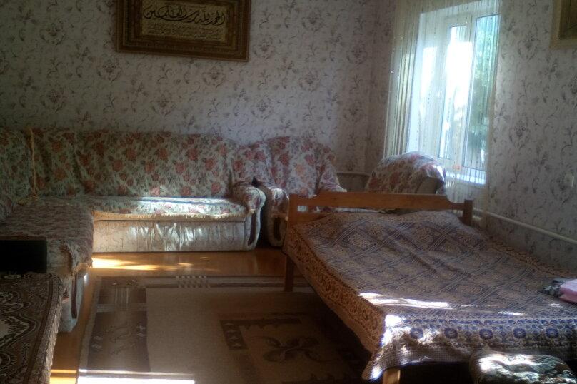 Частный  Дом, 52 кв.м. на 7 человек, 3 спальни, улица Мартынова, 26, Морское - Фотография 10