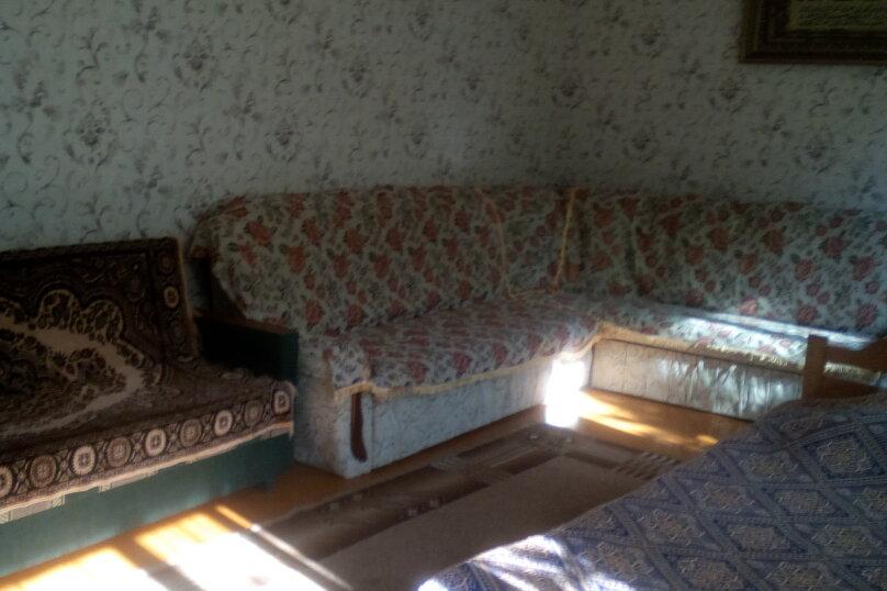 Частный  Дом, 52 кв.м. на 7 человек, 3 спальни, улица Мартынова, 26, Морское - Фотография 11