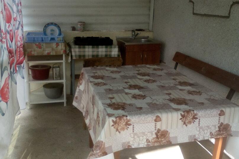 Частный  Дом, 52 кв.м. на 7 человек, 3 спальни, улица Мартынова, 26, Морское - Фотография 13