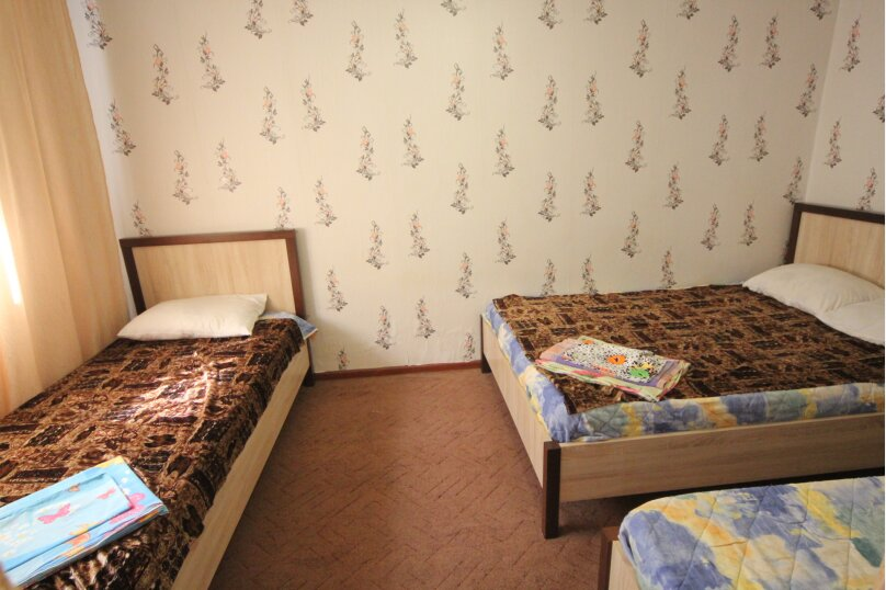 Отдельная комната, Партизанская улица, 50, Кабардинка - Фотография 1