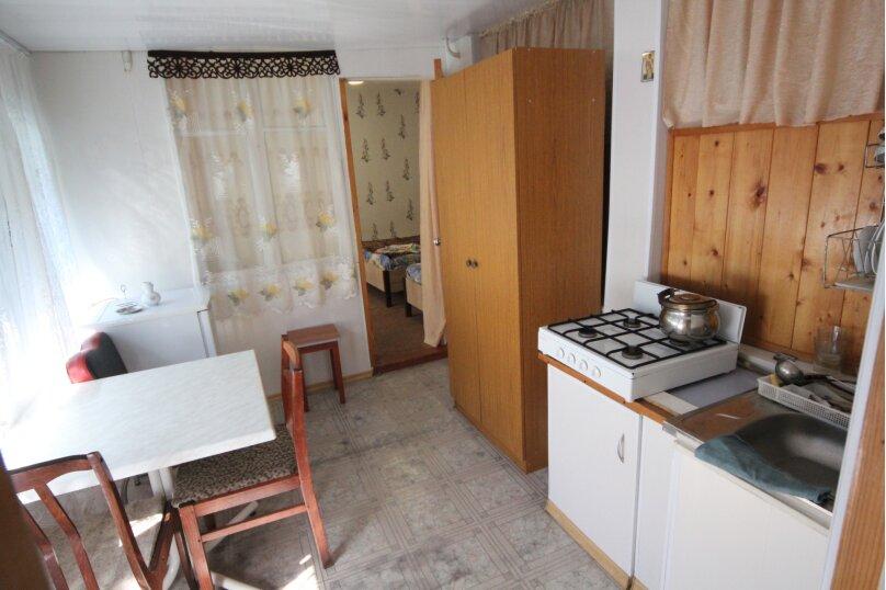 Отдельная комната, Партизанская улица, 50, Кабардинка - Фотография 2