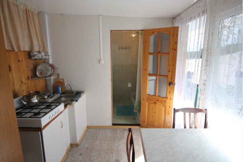 Отдельная комната, Партизанская улица, 50, Кабардинка - Фотография 4