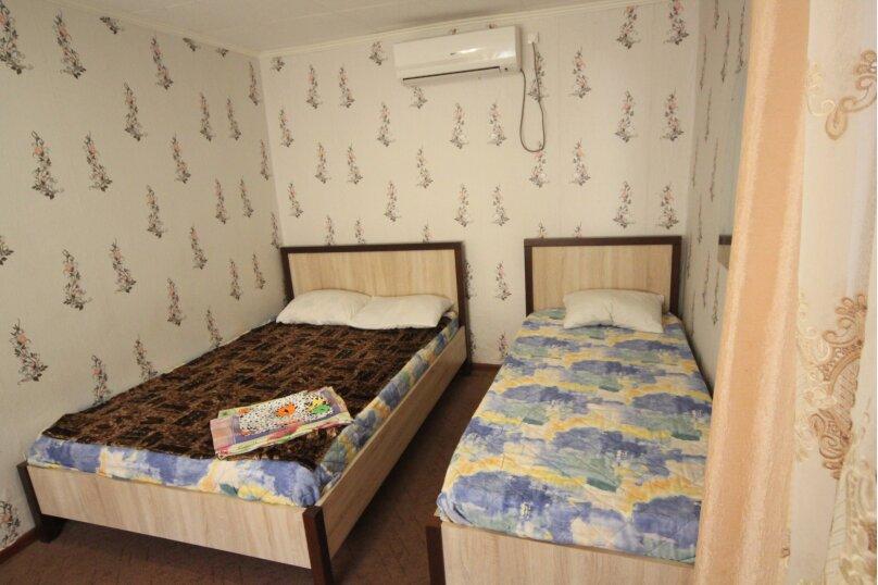 Отдельная комната, Партизанская улица, 50, Кабардинка - Фотография 6