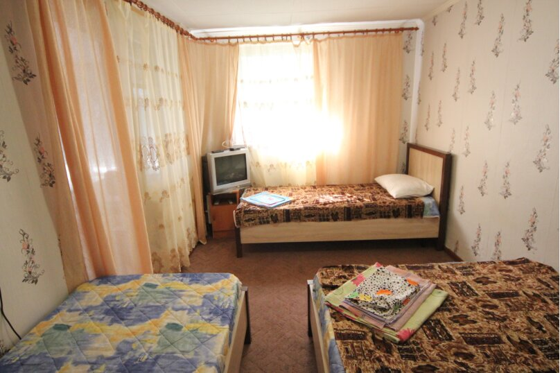 Отдельная комната, Партизанская улица, 50, Кабардинка - Фотография 7