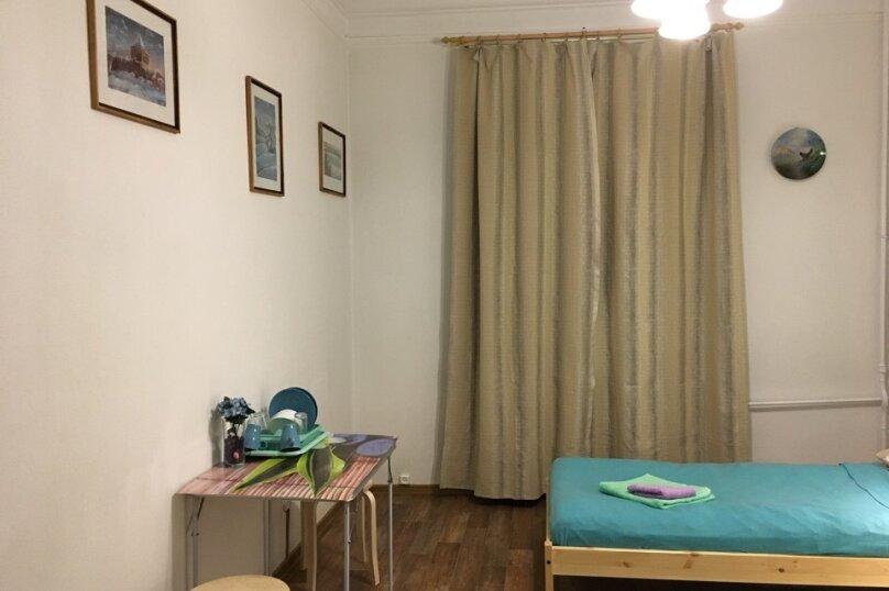 Отдельная комната, Варварская улица, 6, Нижний Новгород - Фотография 3