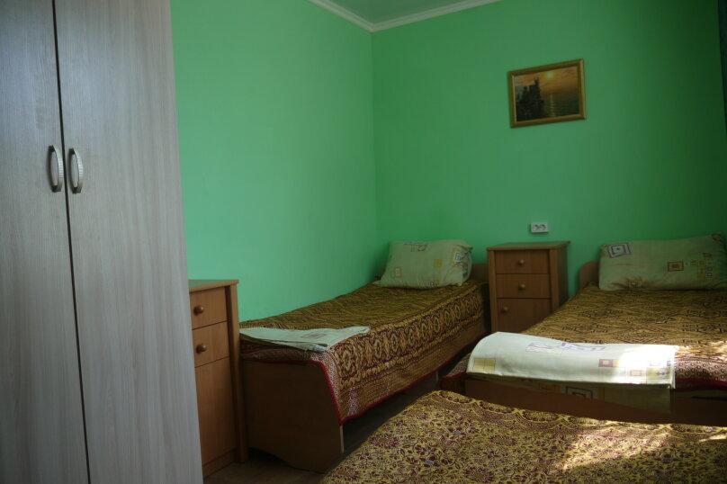 Трёхместный, Качинское шоссе, 130, село Полюшко, Севастополь - Фотография 1