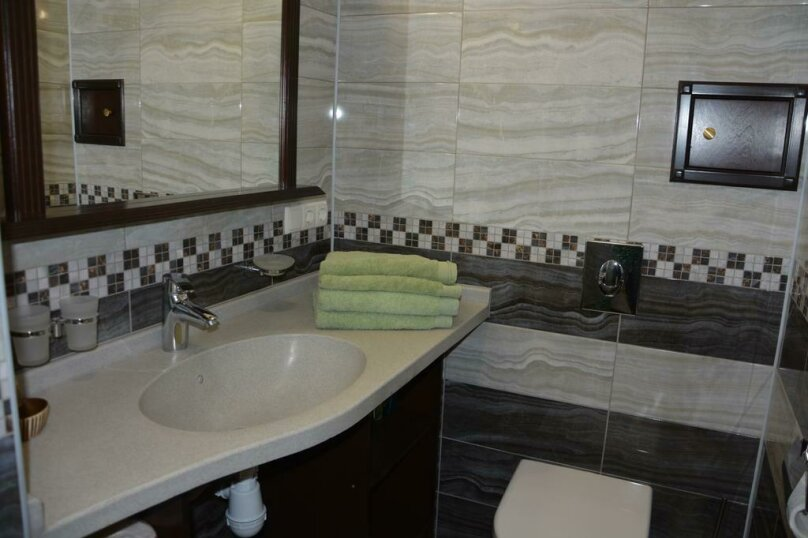 Отдельная комната, Черноморская набережная, 39, Феодосия - Фотография 5