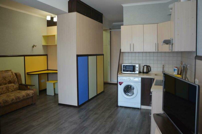 Отдельная комната, Черноморская набережная, 39, Феодосия - Фотография 6