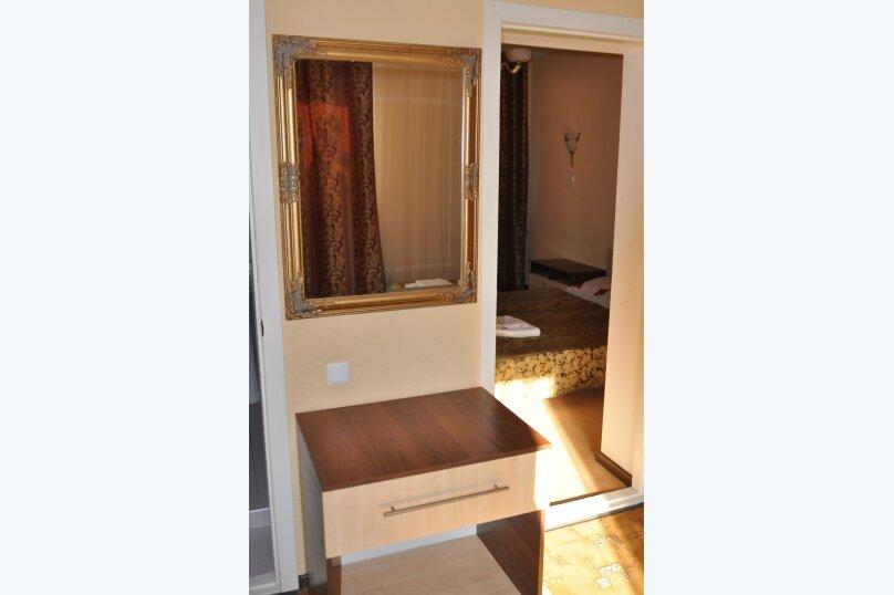 Двухкомнатный четырехместный с двумя санузлами, улица Пушкина, 66, Евпатория - Фотография 2