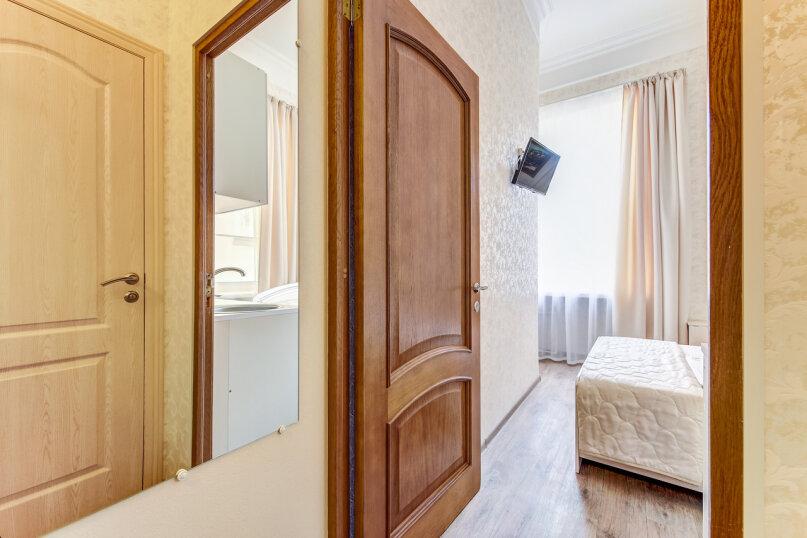 Отдельная комната, улица Марата, 36-38, Санкт-Петербург - Фотография 3