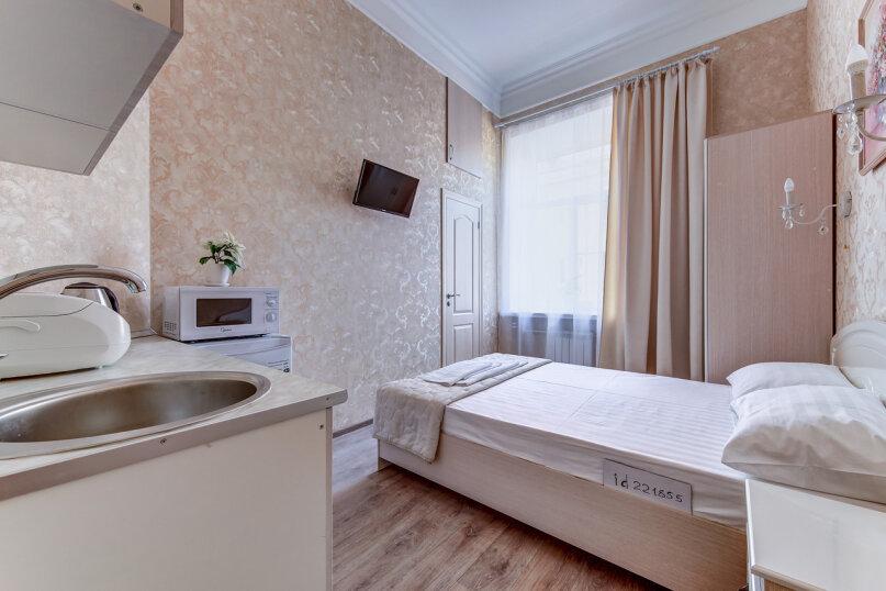 Отдельная комната, улица Марата, 36-38, Санкт-Петербург - Фотография 12