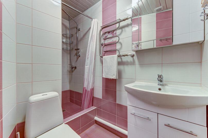 Отдельная комната, улица Марата, 36-38, Санкт-Петербург - Фотография 18