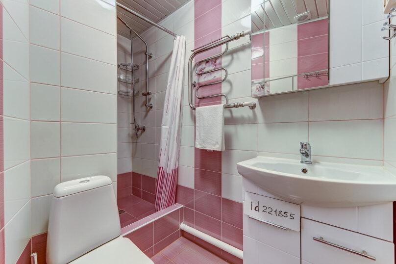Отдельная комната, улица Марата, 36-38, Санкт-Петербург - Фотография 19