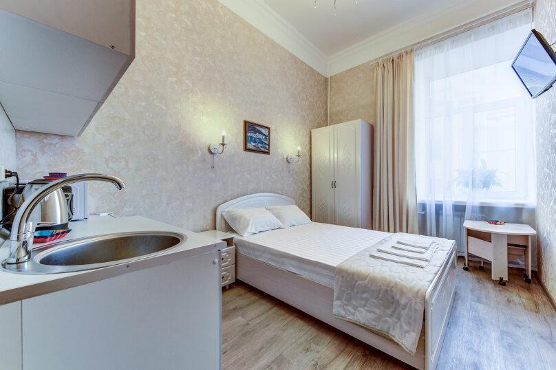 Отдельная комната, улица Марата, 36-38, Санкт-Петербург - Фотография 20