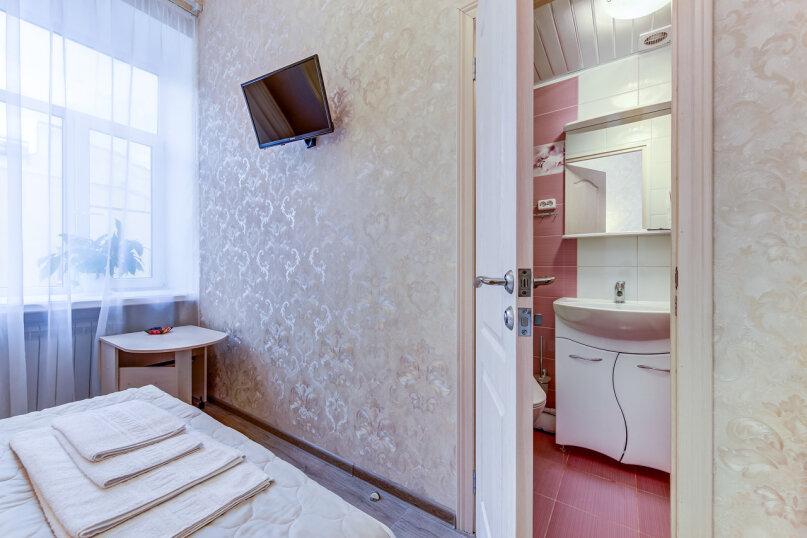 Отдельная комната, улица Марата, 36-38, Санкт-Петербург - Фотография 26