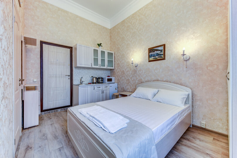 Отдельная комната, улица Марата, 36-38, Санкт-Петербург - Фотография 29