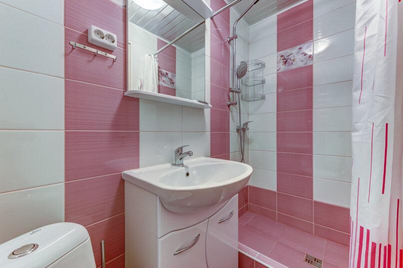 Отдельная комната, улица Марата, 36-38, Санкт-Петербург - Фотография 30