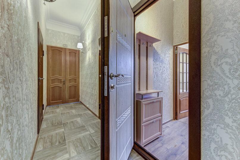 Отдельная комната, улица Марата, 36-38, Санкт-Петербург - Фотография 33