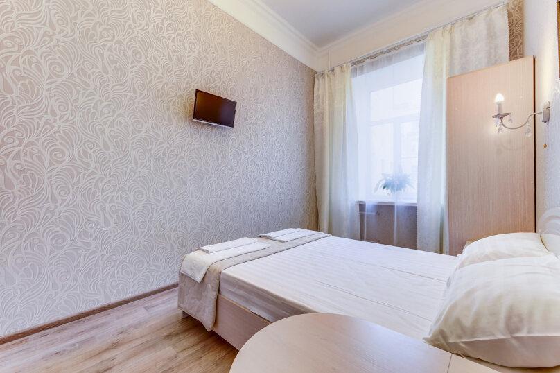 Отдельная комната, улица Марата, 36-38, Санкт-Петербург - Фотография 40