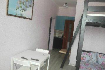 1-комн. квартира, 20 кв.м. на 4 человека, Портовая улица, 14, Джубга - Фотография 4
