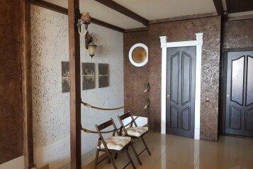 VIP-дом с выходом к морю, 80 кв.м. на 5 человек, 1 спальня, улица Адмирала Крюйса, 30, Таганрог - Фотография 3