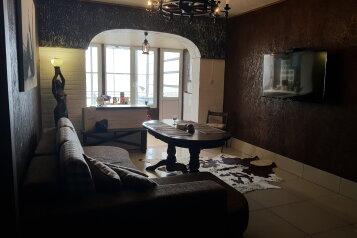 VIP-дом с выходом к морю, 80 кв.м. на 5 человек, 1 спальня, улица Адмирала Крюйса, 30, Таганрог - Фотография 4