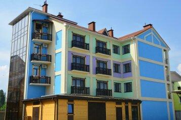 Гостиница, Черноморская набережная, 39 на 32 комнаты - Фотография 1