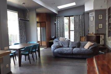 Часть дома с участком, 110 кв.м. на 8 человек, 2 спальни, Заповедная , Массандра, Ялта - Фотография 2