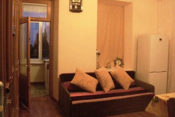 1-комн. квартира, 33 кв.м. на 3 человека, улица Амет-Хана Султана, Алупка - Фотография 4