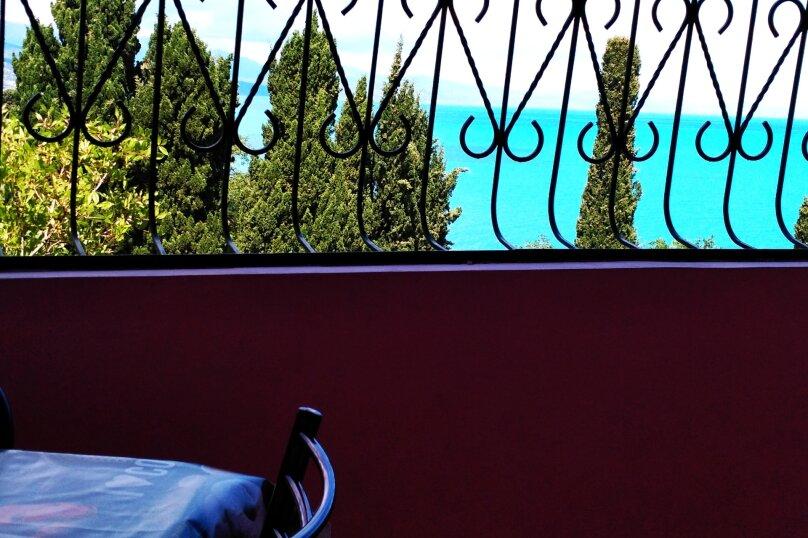 """Гостевой дом """"ФЛАМИНГО"""", Набережная улица, 24А на 5 комнат - Фотография 50"""