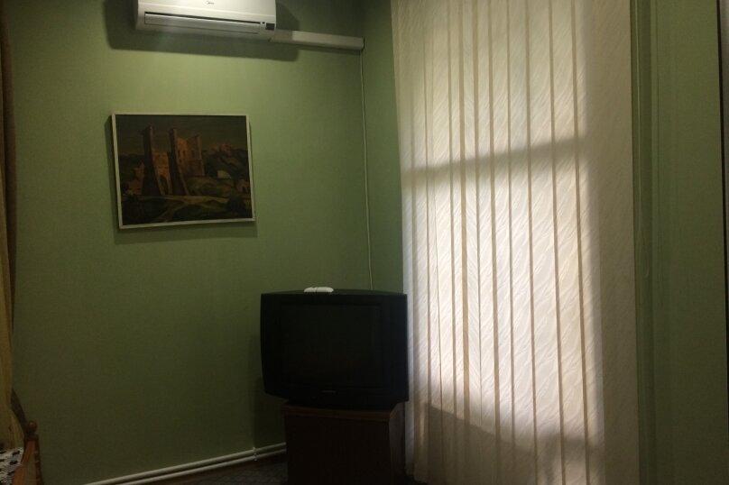 люкс №2, солнечная, 11а, Партенит - Фотография 1