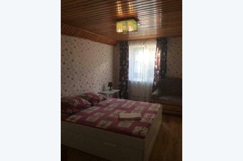 Полулюкс двух местный с кондиционером и сан узлом на две комнаты, Самбурова, 242, Анапа - Фотография 3