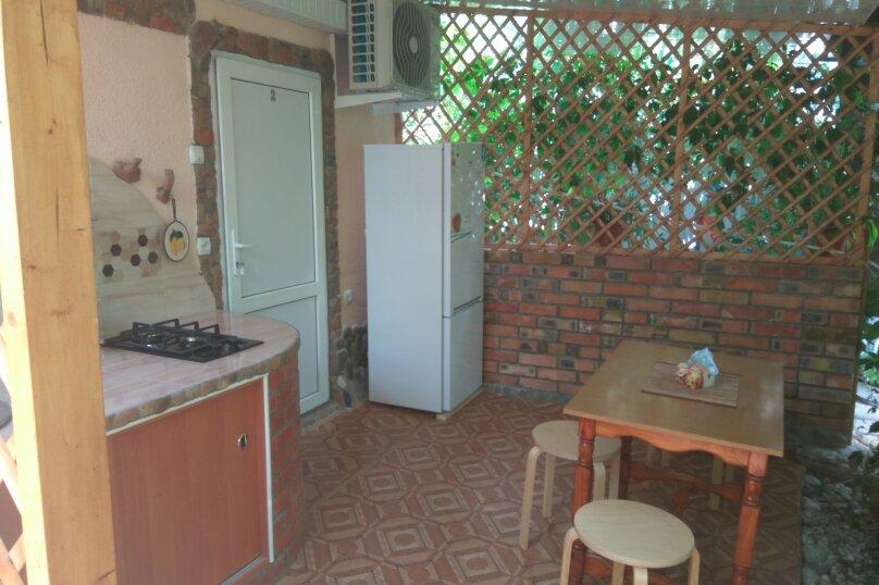 Отдельная комната, улица Ленина, 51, Морское - Фотография 8