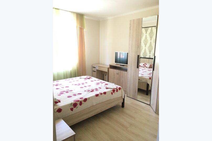 """Гостевой дом """"АЛИНА"""", Зелёная улица, 12 на 25 комнат - Фотография 72"""