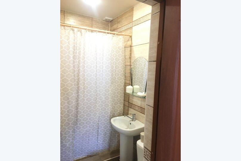 """Гостевой дом """"АЛИНА"""", Зелёная улица, 12 на 25 комнат - Фотография 75"""