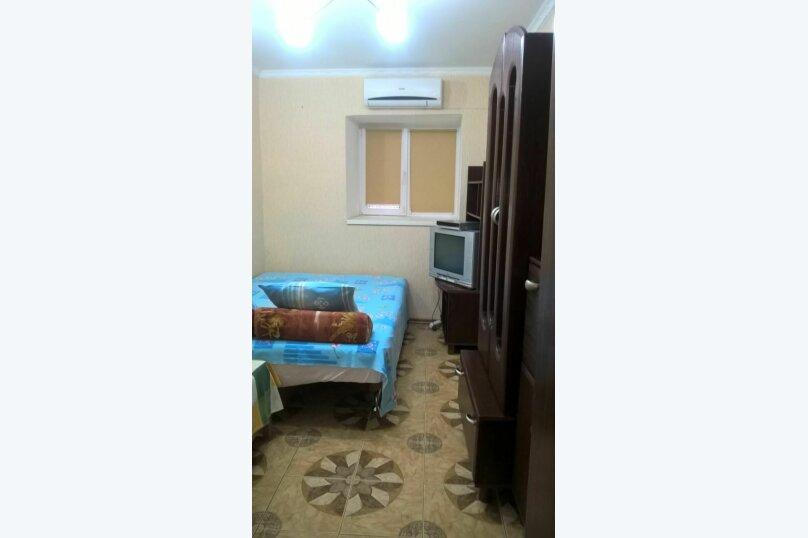 2х комнатный номер со всеми удобствами, улица Михаила Баранова, 16, Симеиз - Фотография 2