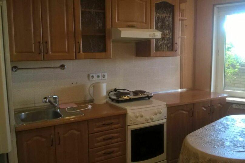 2х комнатный номер со всеми удобствами, улица Михаила Баранова, 16, Симеиз - Фотография 5