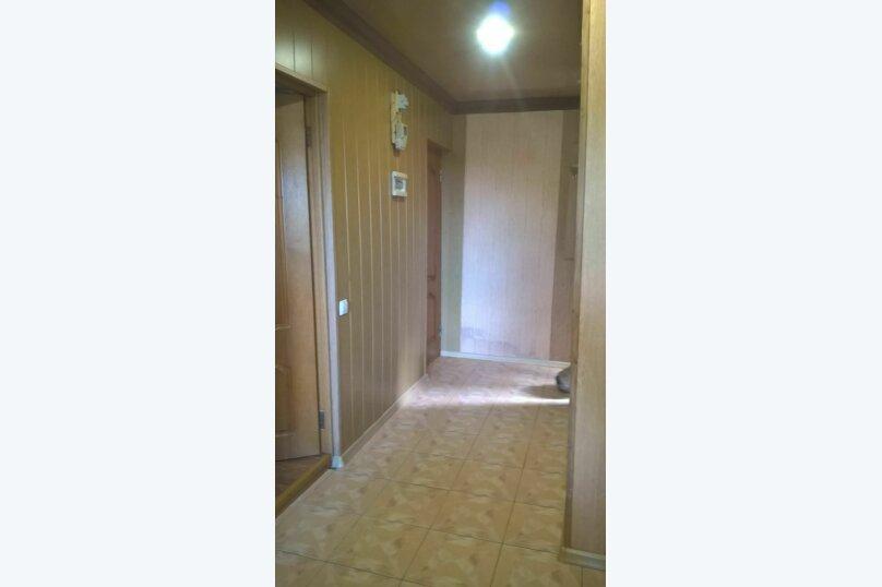 2х комнатный номер со всеми удобствами, улица Михаила Баранова, 16, Симеиз - Фотография 7