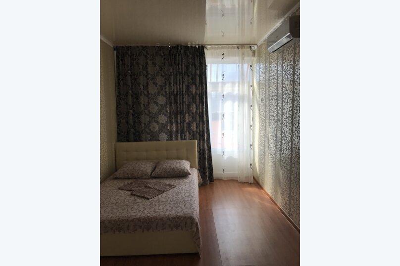 2-комн. квартира, 60 кв.м. на 4 человека, Голицына, 16, Новый Свет, Судак - Фотография 5