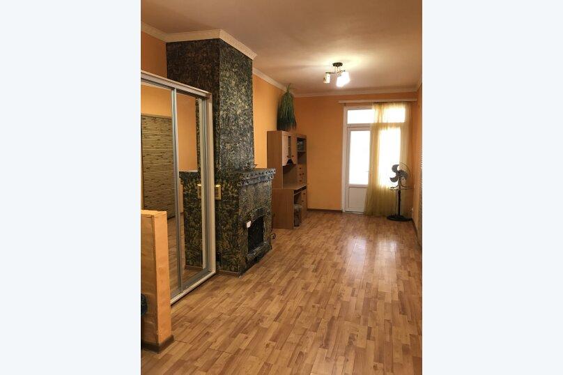 2-комн. квартира, 60 кв.м. на 4 человека, Голицына, 16, Новый Свет, Судак - Фотография 8