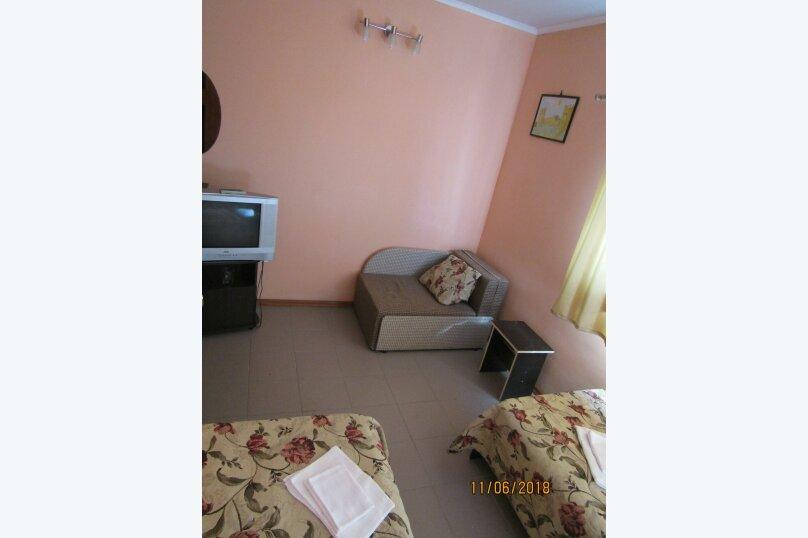 Дом, 60 кв.м. на 9 человек, 3 спальни, Конечный переулок, 1А, Феодосия - Фотография 12