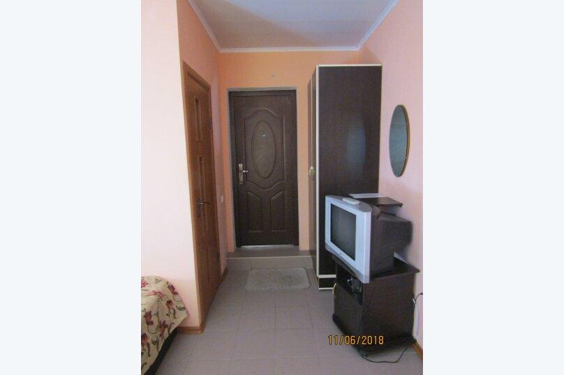 Дом, 60 кв.м. на 9 человек, 3 спальни, Конечный переулок, 1А, Феодосия - Фотография 13