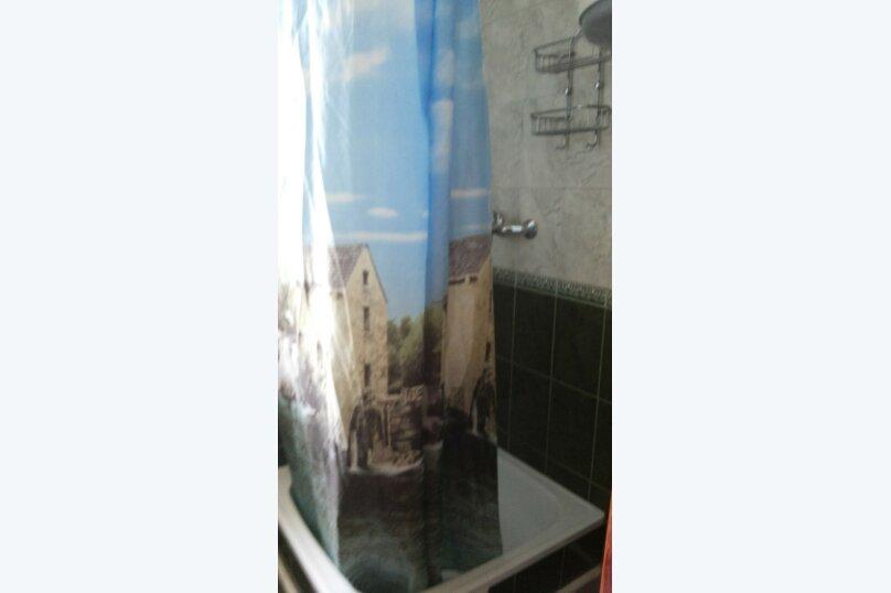Частный дом, 70 кв.м. на 7 человек, 3 спальни, улица Пастернака, 6, Коктебель - Фотография 10