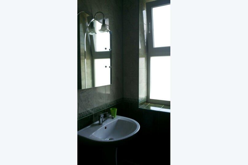 Частный дом, 70 кв.м. на 7 человек, 3 спальни, улица Пастернака, 6, Коктебель - Фотография 11