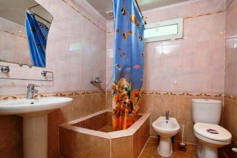 """Гостевой дом """"Гаянэ"""", Клубный переулок, 2 на 15 комнат - Фотография 16"""