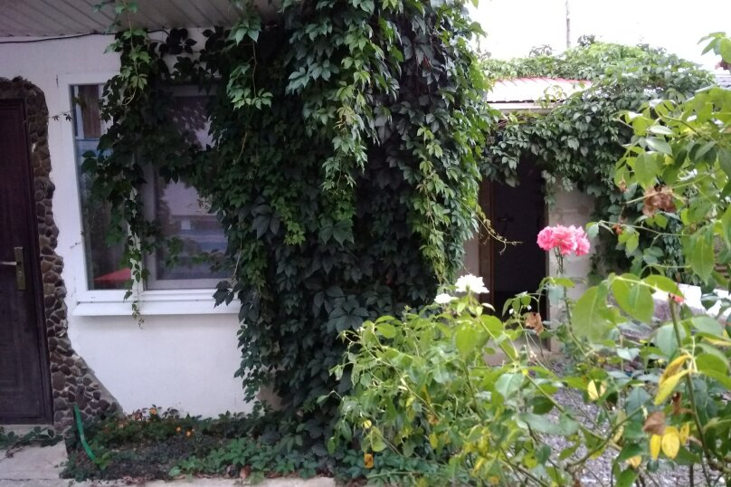 1-номер 2х-местный, Парковая, 8-а, Малореченское - Фотография 8