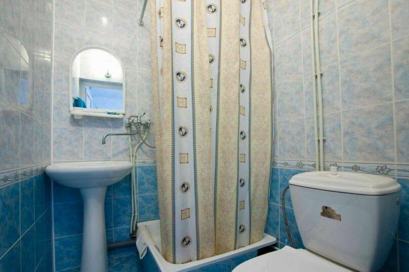 2-х-местный с 1 широкой кроватью, микрорайон Южный, 42А, Джубга - Фотография 5