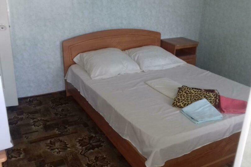 2-х-местный с 1 широкой кроватью, микрорайон Южный, 42А, Джубга - Фотография 6