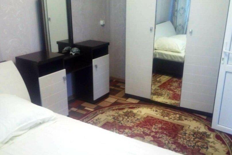"3-х-комнатный ""Люкс"", микрорайон Южный, 42А, Джубга - Фотография 7"